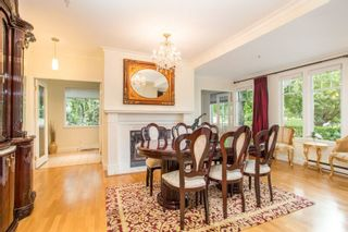 Photo 3: 1810 COLLINGWOOD Street in Vancouver: Kitsilano Townhouse for sale (Vancouver West)  : MLS®# R2407784