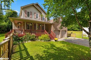 Main Photo: 3358 6 Line N in Oro-Medonte: House for sale : MLS®# 40164294