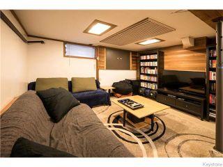 Photo 15: 355 Kingston Crescent in WINNIPEG: St Vital Residential for sale (South East Winnipeg)  : MLS®# 1529847