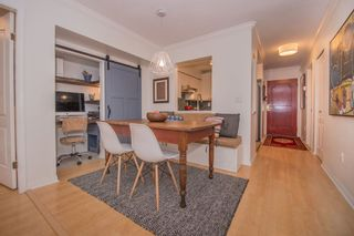 """Photo 4: 102 1915 E GEORGIA Street in Vancouver: Hastings Condo for sale in """"GEORGIA GARDENS"""" (Vancouver East)  : MLS®# R2150666"""