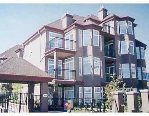 "Main Photo: 106 580 12TH ST in New Westminster: Uptown NW Condo for sale in ""THE REGENCY"" : MLS®# V557006"