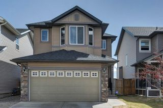 Photo 1: 180 CRANBERRY Circle SE in Calgary: Cranston Detached for sale : MLS®# C4222999