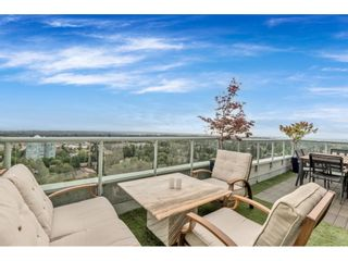 """Photo 28: 2304 10082 148 Street in Surrey: Guildford Condo for sale in """"The Stanley at Guildford Park Place"""" (North Surrey)  : MLS®# R2618016"""