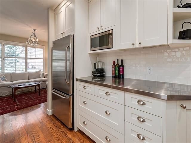 Photo 8: Photos: 309 16 Street NW in Calgary: Hillhurst House for sale : MLS®# C4005350