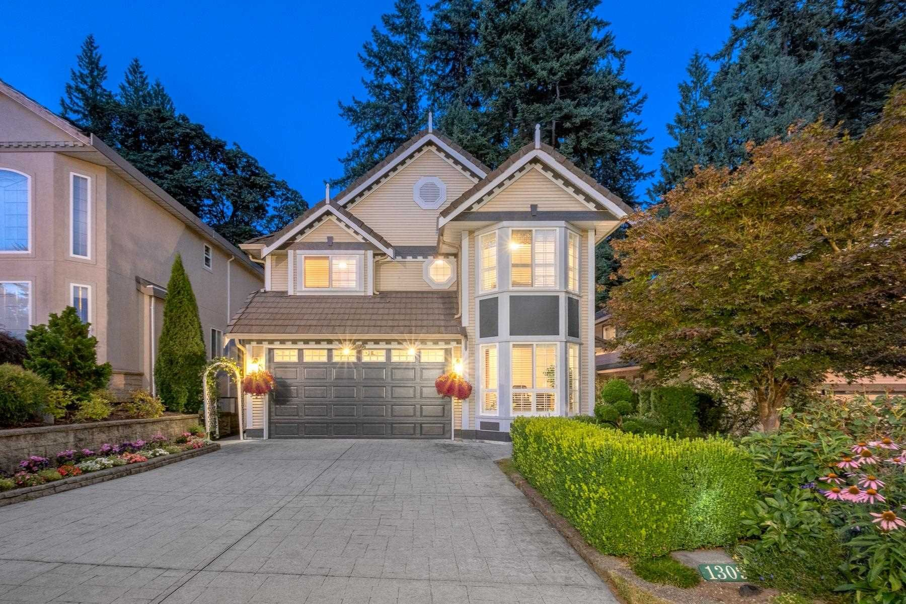 """Main Photo: 1309 FOREST Walk in Coquitlam: Burke Mountain House for sale in """"COBBLESTONE GATE"""" : MLS®# R2603853"""
