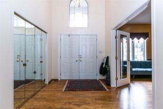 Photo 3: 422 PAWSON Cove in Edmonton: Zone 58 House for sale : MLS®# E4234803