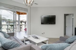 """Photo 13: 510 3581 ROSS Drive in Vancouver: University VW Condo for sale in """"VIRTUOSO"""" (Vancouver West)  : MLS®# R2614192"""