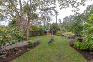 Photo 34: 3108 Henderson Rd in Oak Bay: OB Henderson House for sale : MLS®# 888135