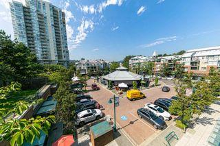 "Photo 31: 307 295 GUILDFORD Way in Port Moody: North Shore Pt Moody Condo for sale in ""The Bentley"" : MLS®# R2614860"