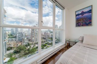 Photo 10: 1704 1155 SEYMOUR STREET in Vancouver: Downtown VW Condo for sale (Vancouver West)  : MLS®# R2508018