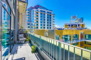 Photo 44: DOWNTOWN Condo for sale : 2 bedrooms : 350 11th Ave #620 in San Diego