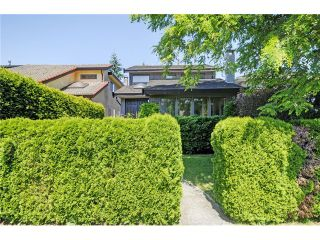 """Photo 20: 3739 W 24TH Avenue in Vancouver: Dunbar House for sale in """"DUNBAR"""" (Vancouver West)  : MLS®# V1069303"""