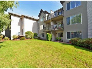 """Photo 20: 118 32725 GEORGE FERGUSON Way in Abbotsford: Abbotsford West Condo for sale in """"Uptown"""" : MLS®# F1417772"""