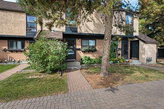 Main Photo: 12022 25 Avenue in Edmonton: Zone 16 Townhouse for sale : MLS®# E4260951