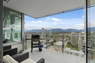 """Photo 17: 3607 2388 MADISON Avenue in Burnaby: Brentwood Park Condo for sale in """"FULTON HOUSE"""" (Burnaby North)  : MLS®# R2586137"""