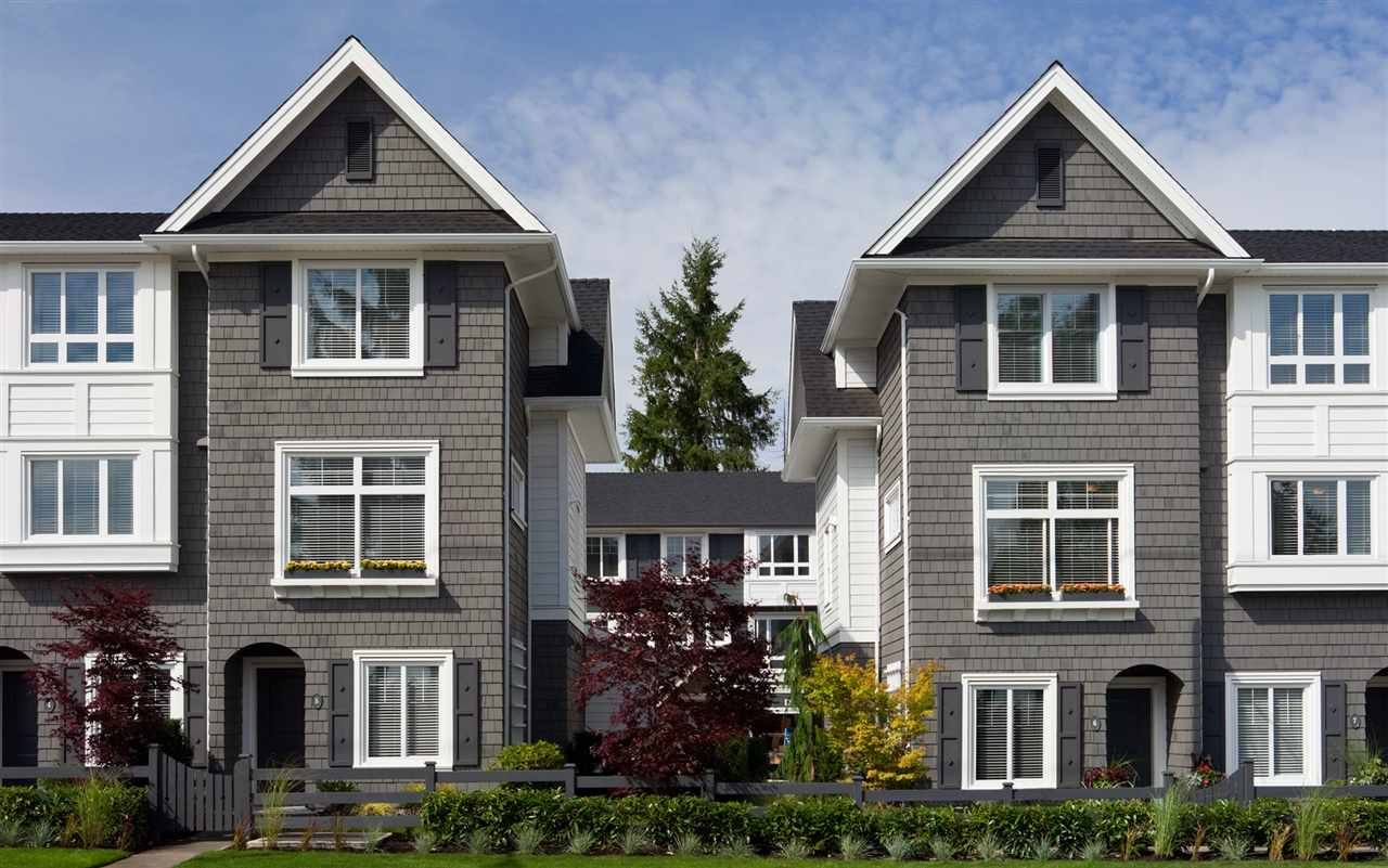 Main Photo: 174 8168 136A Street in Surrey: Townhouse for sale
