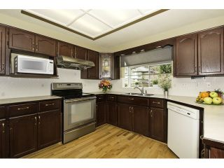 """Photo 9: 2187 148A Street in Surrey: Sunnyside Park Surrey House for sale in """"MERIDIAN BY THE SEA"""" (South Surrey White Rock)  : MLS®# F1435655"""
