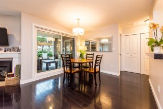 """Photo 5: 105 3970 LINWOOD Street in Burnaby: Burnaby Hospital Condo for sale in """"CASCADE VILLAGE"""" (Burnaby South)  : MLS®# R2334450"""