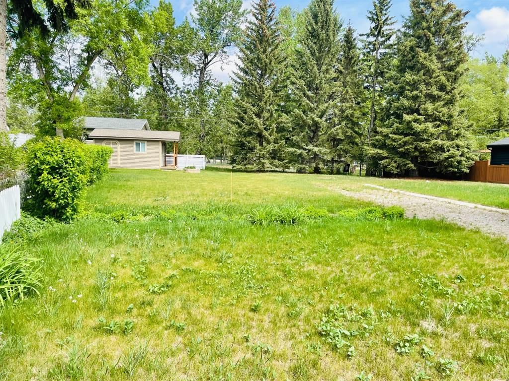 Main Photo: 434 Macleod Trail SW: High River Residential Land for sale : MLS®# A1117589
