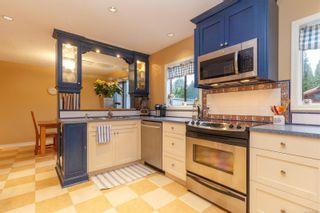 Photo 10: 14 1480 Garnet Rd in : SE Cedar Hill Row/Townhouse for sale (Saanich East)  : MLS®# 862688