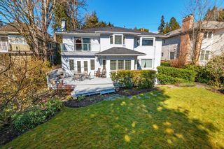 Photo 38: 3088 SW MARINE Drive in Vancouver: Southlands House for sale (Vancouver West)  : MLS®# R2555964