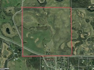 Photo 1: Hwy 37 RR 274: Rural Sturgeon County Rural Land/Vacant Lot for sale : MLS®# E4206967