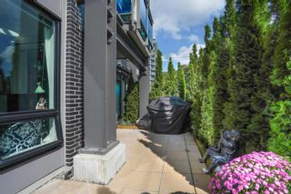 """Photo 19: 115 3289 RIVERWALK Avenue in Vancouver: South Marine Condo for sale in """"R&R BY POLYGON"""" (Vancouver East)  : MLS®# R2616365"""