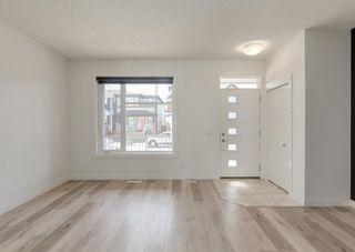 Photo 3: 97 Seton Terrace SE in Calgary: Seton Semi Detached for sale : MLS®# A1069514
