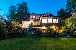 Photo 3: 2630 HAYWOOD Avenue in West Vancouver: Dundarave House for sale : MLS®# R2581270