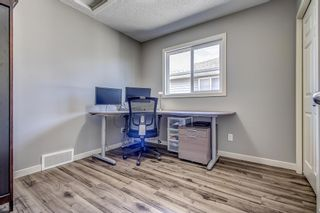 Photo 24: 161 Chaparral Valley Drive SE in Calgary: Chaparral Semi Detached for sale : MLS®# A1124352