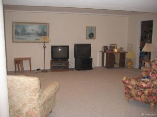 Photo 16: 38 Ragsdill Road in Winnipeg: Algonquin Estates Residential for sale (3H)  : MLS®# 1619300