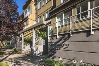 """Photo 28: 302 650 MOBERLY Road in Vancouver: False Creek Condo for sale in """"EDGEWATER"""" (Vancouver West)  : MLS®# R2497514"""
