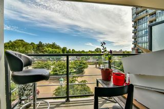 """Photo 17: 307 12069 HARRIS Road in Pitt Meadows: Central Meadows Condo for sale in """"SOLARIS AT MEADOWS GATE TOWER 1"""" : MLS®# R2186323"""