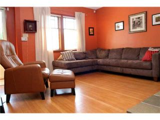 """Photo 3: 5083 NANAIMO Street in Vancouver: Victoria VE House for sale in """"COLLINGWOOD"""" (Vancouver East)  : MLS®# V906111"""