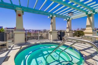 Photo 33: DOWNTOWN Condo for sale : 3 bedrooms : 850 Beech St #1804 in San Diego