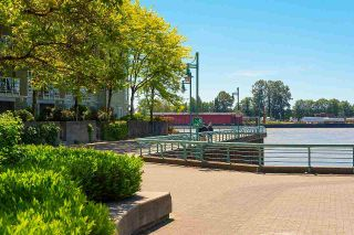 """Photo 34: 212 1880 E KENT AVENUE SOUTH in Vancouver: South Marine Condo for sale in """"PILOT HOUSE AT TUGBOAT LANDING"""" (Vancouver East)  : MLS®# R2587530"""