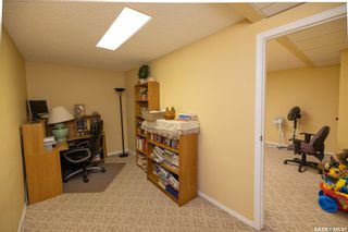 Photo 38: 231 Marcotte Way in Saskatoon: Silverwood Heights Residential for sale : MLS®# SK869682