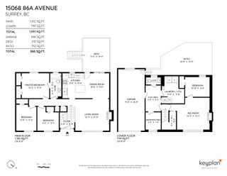 Photo 31: 15068 86A Avenue in Surrey: Bear Creek Green Timbers House for sale : MLS®# R2625576