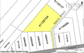 Photo 1: 51 Agate Trail in Gaetz Brook: 31-Lawrencetown, Lake Echo, Porters Lake Vacant Land for sale (Halifax-Dartmouth)  : MLS®# 202125115