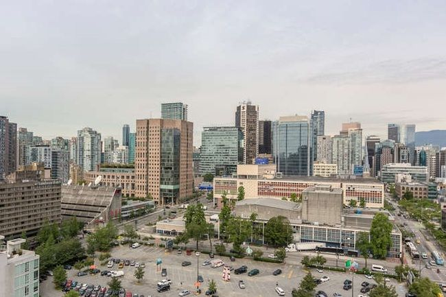Photo 14: Photos: 2303 602 CITADEL Parade in Vancouver West: Downtown VW Home for sale ()  : MLS®# R2078141