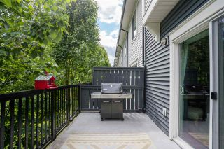 """Photo 29: 131 3010 RIVERBEND Drive in Coquitlam: Coquitlam East Townhouse for sale in """"Westwood by Mosaic"""" : MLS®# R2470459"""
