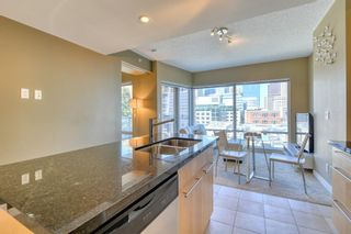 Photo 9: 502 215 13 Avenue SW in Calgary: Beltline Apartment for sale : MLS®# A1126093