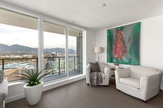 """Photo 9: 2101 620 CARDERO Street in Vancouver: Coal Harbour Condo for sale in """"CARDERO"""" (Vancouver West)  : MLS®# R2620274"""