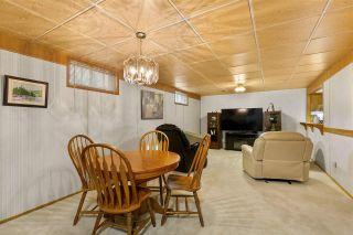Photo 23: 10856 25 Avenue in Edmonton: Zone 16 House Half Duplex for sale : MLS®# E4254921
