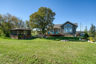 Photo 2: 109 Beckville Beach Drive in Amaranth: House for sale : MLS®# 202123357