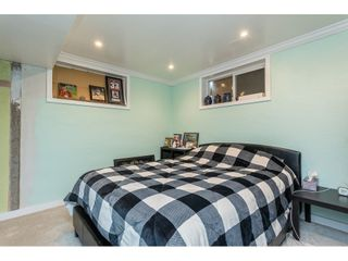 Photo 25: 33266 CHELSEA Avenue in Abbotsford: Central Abbotsford House for sale : MLS®# R2554974