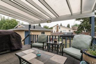 Photo 35: 703 KNOTTWOOD Road S in Edmonton: Zone 29 House for sale : MLS®# E4261398