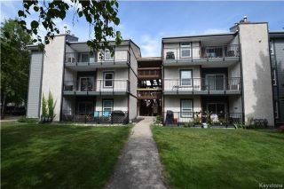 Photo 1: 122 Portsmouth Boulevard in Winnipeg: Tuxedo Condominium for sale (1E)  : MLS®# 1723061