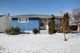 Photo 1: 155 Howden Road in Winnipeg: Windsor Park Residential for sale (2G)  : MLS®# 202104173