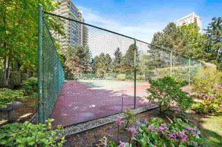 """Photo 25: 403 4350 BERESFORD Street in Burnaby: Metrotown Condo for sale in """"CARLTON ON THE PARK"""" (Burnaby South)  : MLS®# R2580474"""